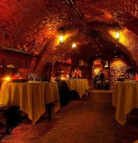 ristoranti a verona