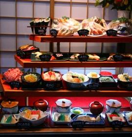 ristoranti giapponesi verona